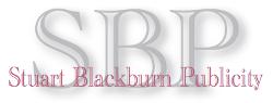 Stuart Blackburn Publicity